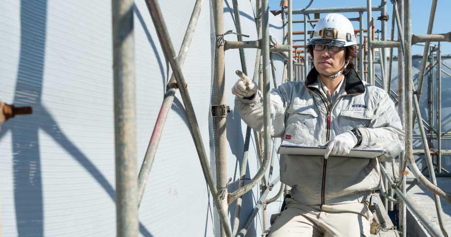 株式会社安藤建設の採用情報