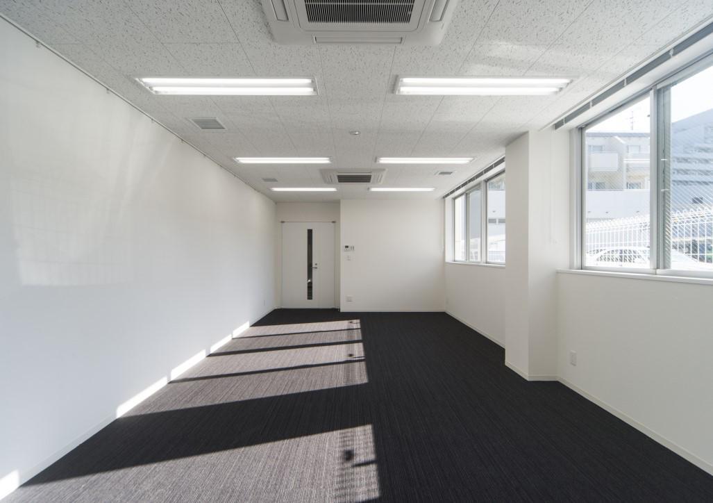 横浜南法人会会館新築工事
